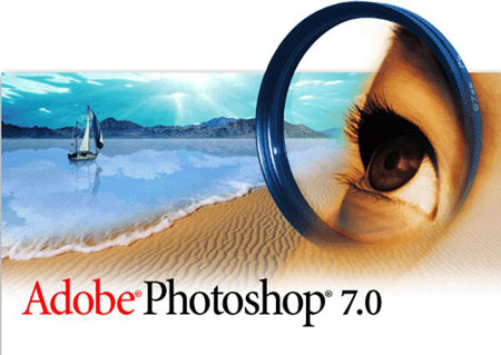 Adobe Photoshop v7.0 Latest Setup Free Download For Windows PC