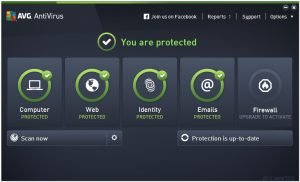 AVG Free Antivirus 2017 Latest Version Free Download For Windows