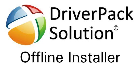 Download DriverPack Solution Offline Installer