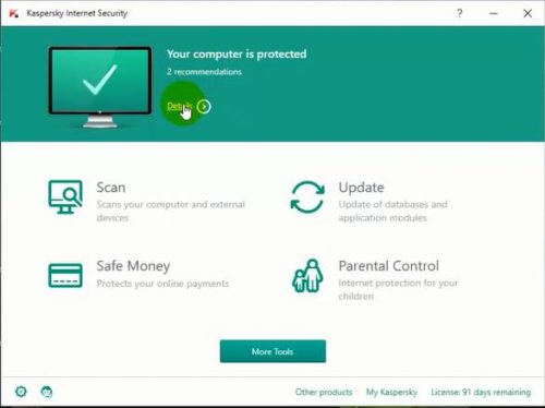 McAfee Antivirus Plus Internet Security Latest Version 2018 Free Download