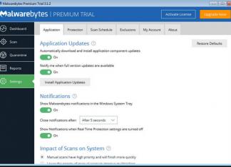 Download Malwarebytes