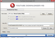 Download YouTube Video Downloader