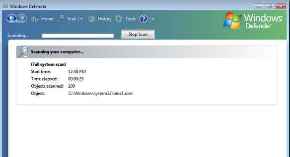 Download Microsoft Windows Defender