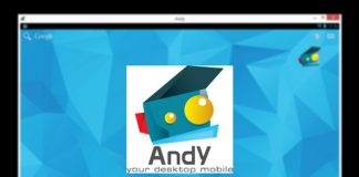 Download Andy Android Emulator Offline Installer