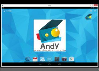 Download Andy Android Emulator Offline Installer