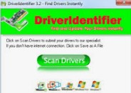 Driver Identifier v4.2.8 Latest Version Download For Windows