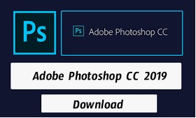 Download Adobe PhotoShop CC 2019 Latest Version For Windows PC