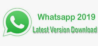 Download WhatsApp Latest Vesion 2019 For Windows & Mac