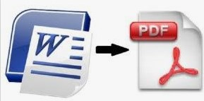 Download Word to PDF Converter Free 2019 For Windows PC