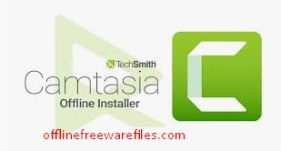 Download Camtasia Studio v9.1 Offline Installer For Windows & Mac