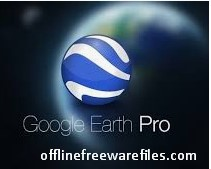 Download Google Earth Pro v7.3 Offline Installer Setup For Windows & Mac
