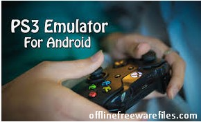 Download PS3 Emulator v0.0.6 Offline Installer For Windows PC