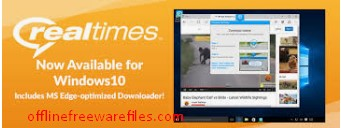 Download Real Player v18.1.12.206 [2019] Offline Installer For Windows