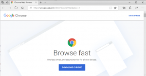 google chrome offline installer setup