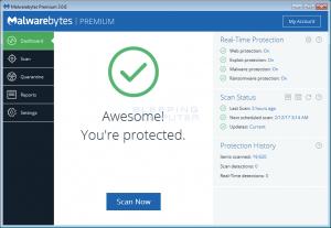 Download MalwareBytes Anti-Malware Offline Installer for Windows & Mac