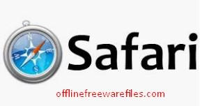 Download Apple Safari Browser Offline Installer for Windows