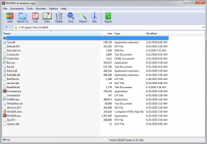 download winrar free for pc