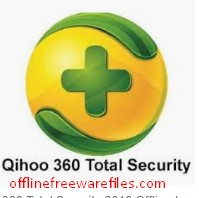 Download 360 Total Security Offline Installer for Windows