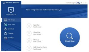 Download 360 Total Security Offline Installer [2019] For