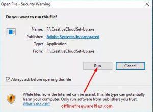 Download Adobe Creative Cloud 2019 Offline Installer For Windows