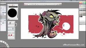 Download Autodesk Sketchbook Pro v8.6.0 for Windows 64-bit & Mac