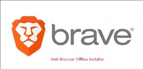Download Brave Browser v1.5.123 Offline Installer for Windows & Mac