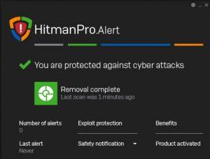 Download HitmanPro Alert v3.8.14 Latest Version For Windows