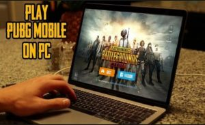 Download PUBG MOBILE LITE Latest Version on Windows PC