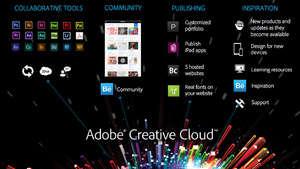 adobe creative cloud offline installer