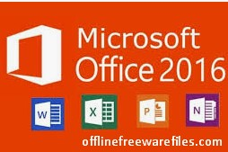 Download Microsoft Office 2016 Offline Installer ISO For Windows
