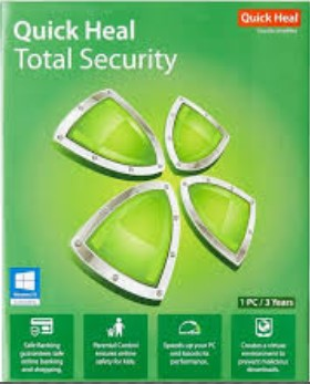 Download Quick Heal Total Security Offline Installer For Windows & Mac
