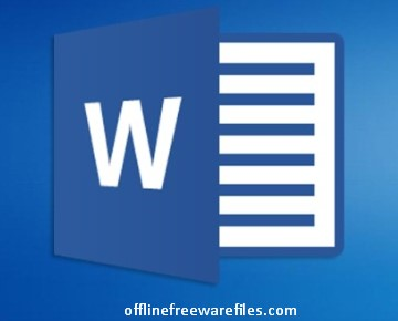 Download Microsoft Word 2016 Free for Windows PC
