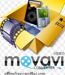 Download Movavi Video Converter v19 Offline Installer For Windows PC