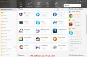 Download PC App Store Latest Version v5.0.1.8682 For Windows