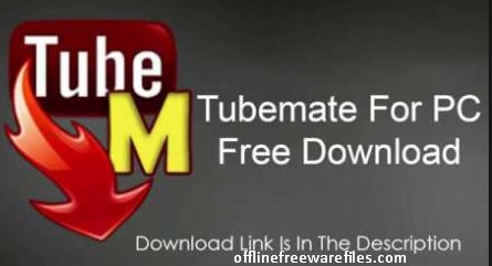 Tubemate for PC free download