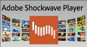 Download Adobe ShockWave Player Latest Version 12.3.4 for Windows