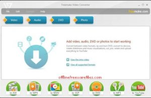freemake video converter full setup free download