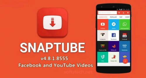 snaptube app for android