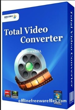 Download Total Video Converter Latest Version v3.71 For Windows