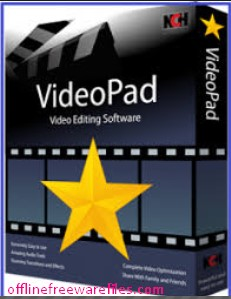 Download VideoPad Free Video Editor Latest Version v7.11 for Windows