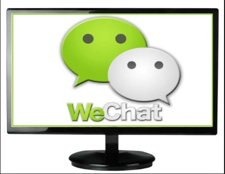 wechat latest version icon