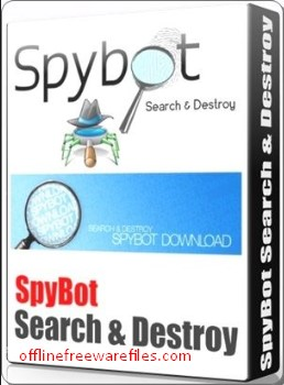 Download Spybot Search & Destroy Latest Version v2.7 for Windows PC