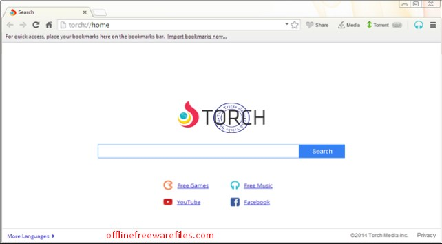 Torch browser latest version for PC