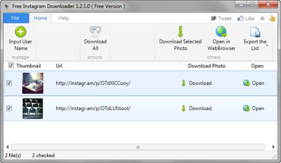 instagram downloader for windows pc - OfflineFreeWareFiles