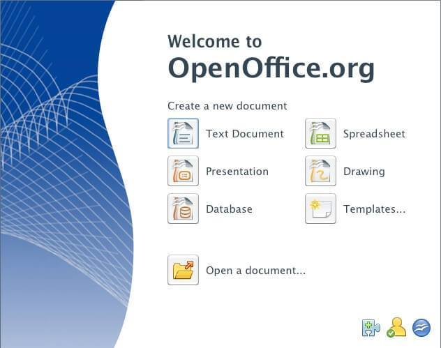 open office for pc
