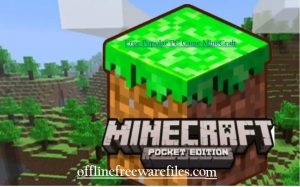 MineCraft PC Game (Pocket Edition) Free Download Full Version