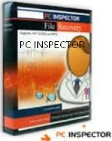 Download PC Inspector File Recovery Latest Version v4.0 for Windows