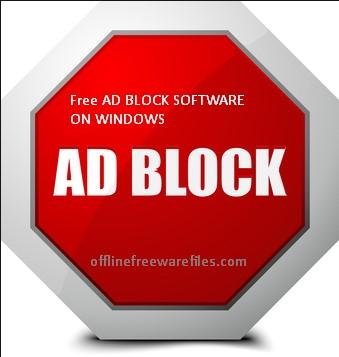 Download AdBlock Latest Version v3.48.0 for Windows