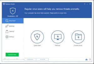 Download Malware Hunter Latest Version v1.85.0.671 For Windows