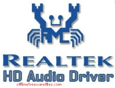 Download Realtek High Definition Audio Driver v2.82 for Windows